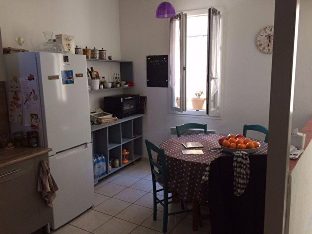 Maison à louer 3 85m2 à Carpentras vignette-5