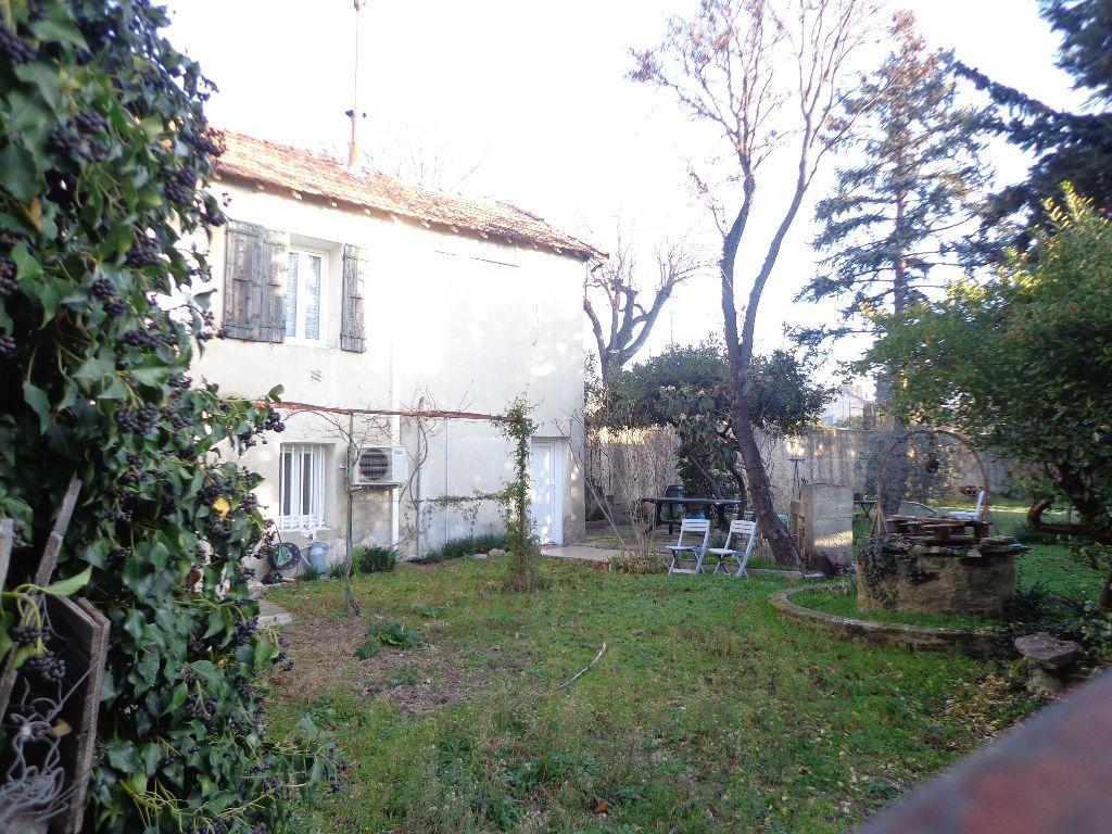 Maison à vendre 3 72m2 à Carpentras vignette-1