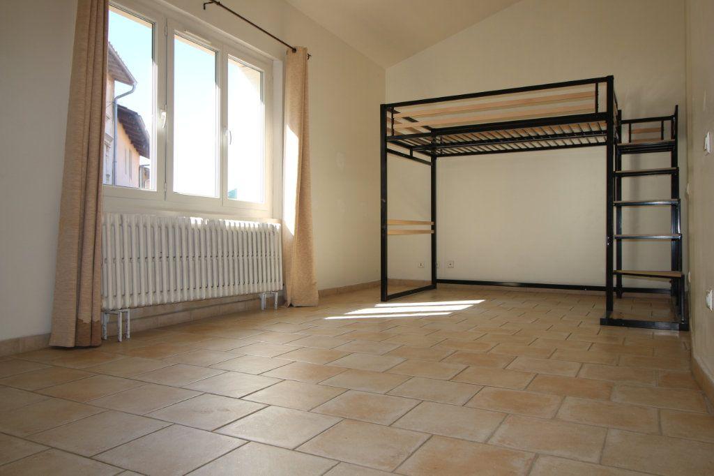 Maison à vendre 4 120m2 à Mazan vignette-5