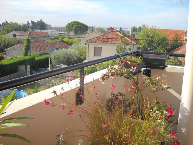 Appartement à vendre 3 63m2 à Carpentras vignette-8