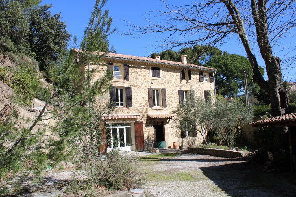 Maison à vendre 9 230m2 à Sablet vignette-2