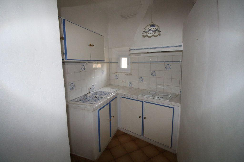 Maison à vendre 9 230m2 à Sablet vignette-5