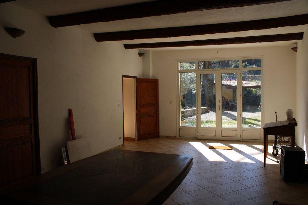 Maison à vendre 9 230m2 à Sablet vignette-9