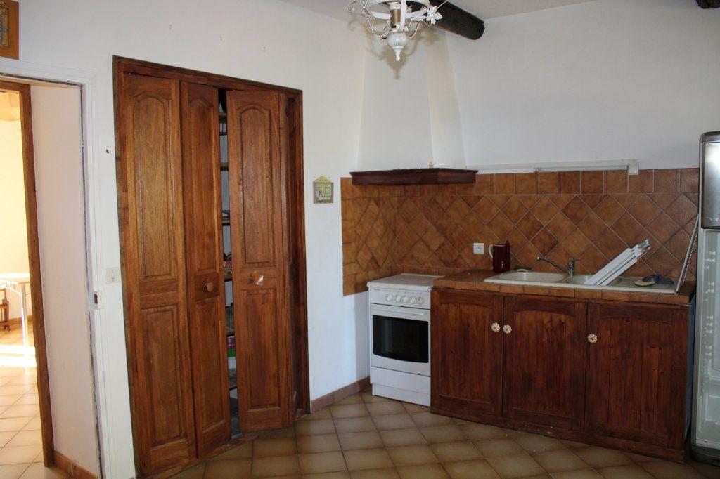 Maison à vendre 9 230m2 à Sablet vignette-10