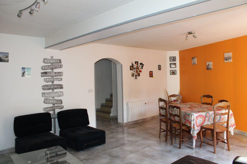 Maison à vendre 5 96m2 à Malemort-du-Comtat vignette-5