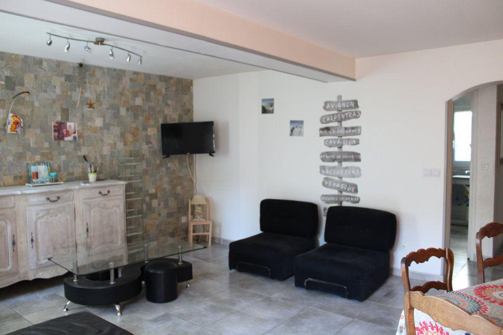 Maison à vendre 5 96m2 à Malemort-du-Comtat vignette-7