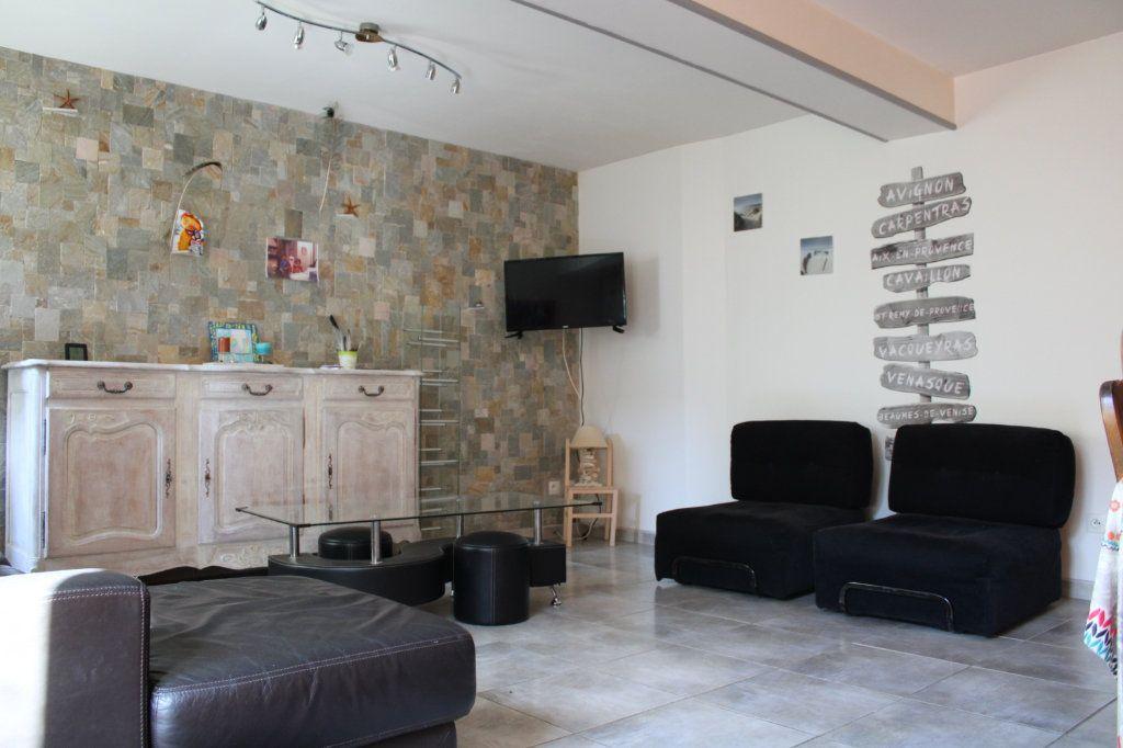 Maison à vendre 5 96m2 à Malemort-du-Comtat vignette-12