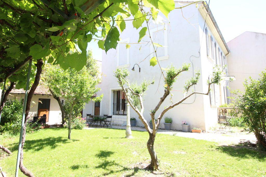 Maison à vendre 6 140m2 à Carpentras vignette-6