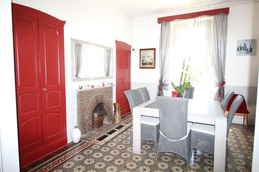 Maison à vendre 6 140m2 à Carpentras vignette-7