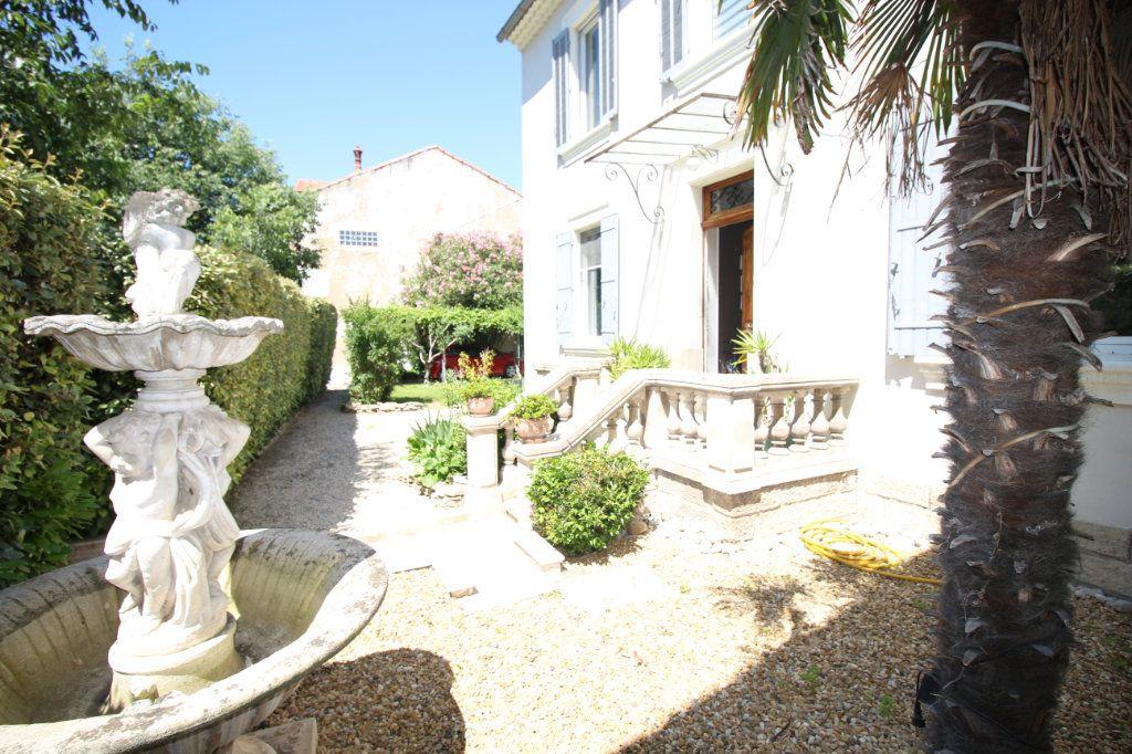 Maison à vendre 6 140m2 à Carpentras vignette-13