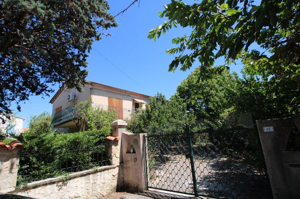 Maison à vendre 4 90m2 à Carpentras vignette-1