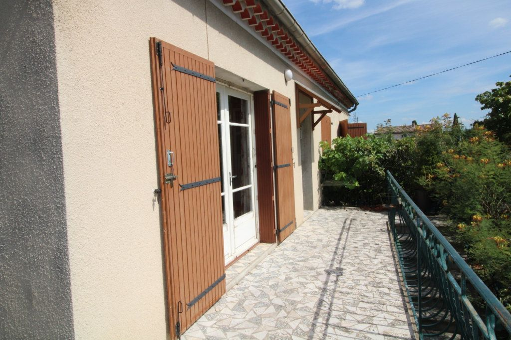 Maison à vendre 4 90m2 à Carpentras vignette-8