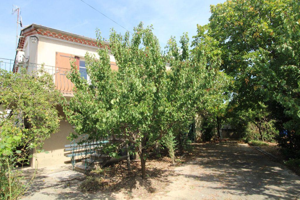 Maison à vendre 4 90m2 à Carpentras vignette-11