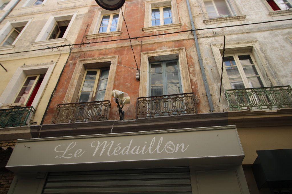Immeuble à vendre 0 120m2 à Carpentras vignette-1