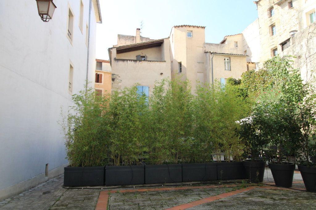 Immeuble à vendre 0 120m2 à Carpentras vignette-3
