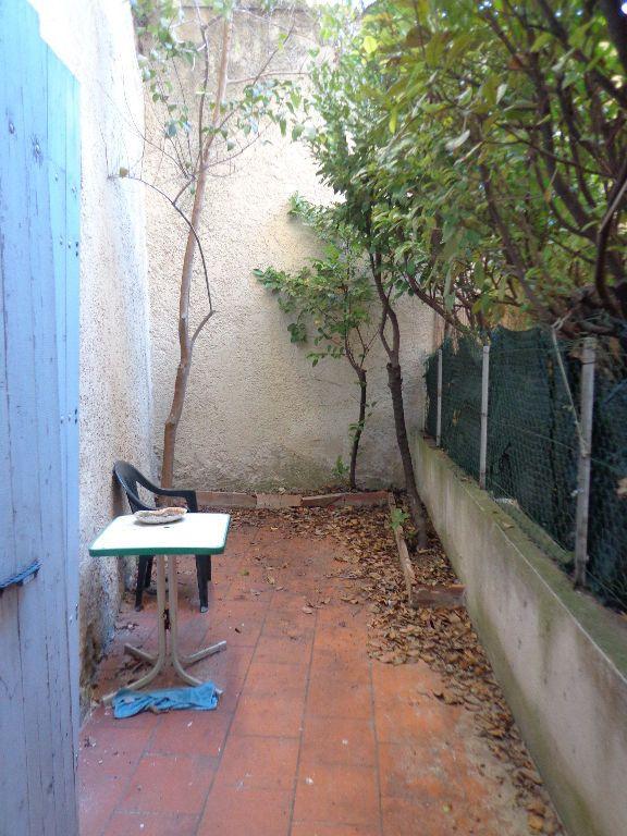 Appartement à louer 1 29m2 à Carpentras vignette-5