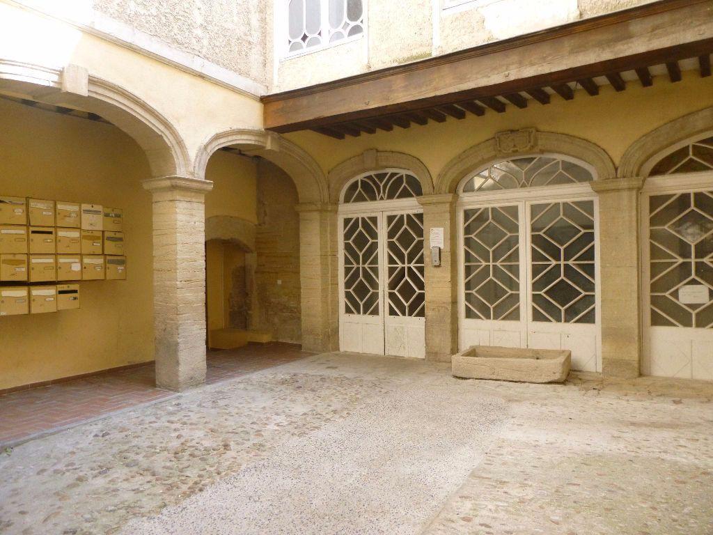 Appartement à louer 1 29m2 à Carpentras vignette-6