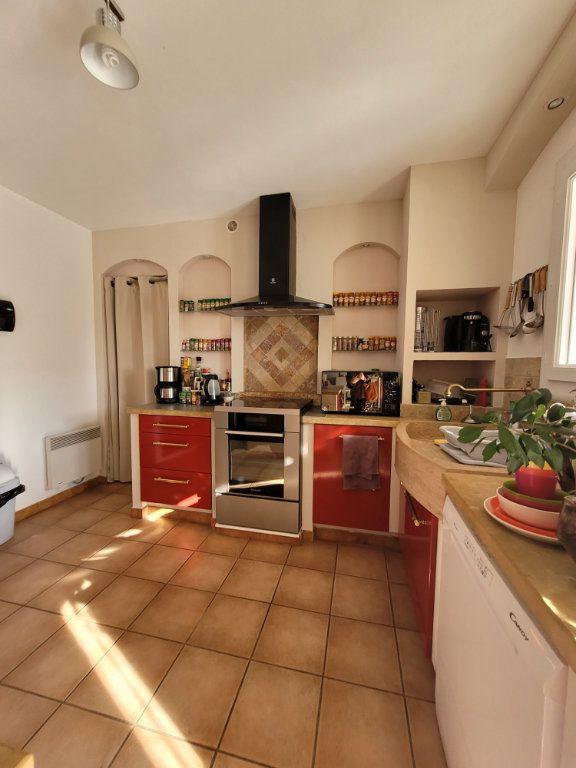Maison à vendre 4 103m2 à Carpentras vignette-2