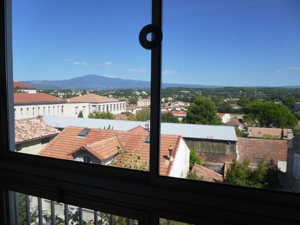 Appartement à vendre 1 27m2 à Carpentras vignette-1