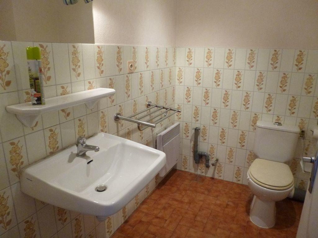 Appartement à vendre 1 27m2 à Carpentras vignette-5