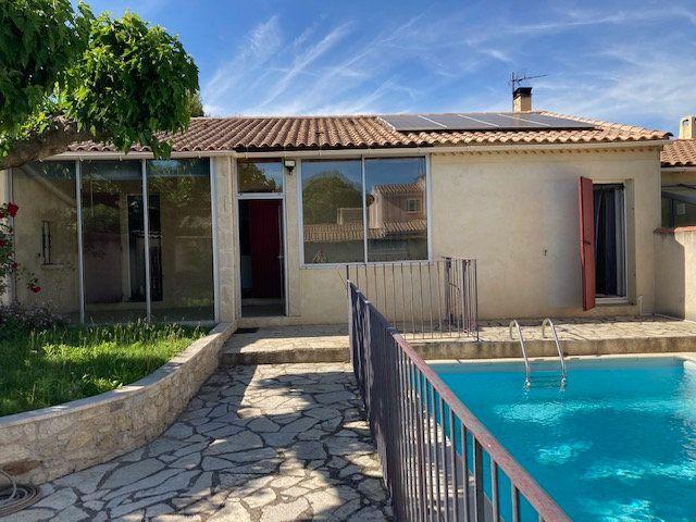 Maison à louer 4 90m2 à Carpentras vignette-1