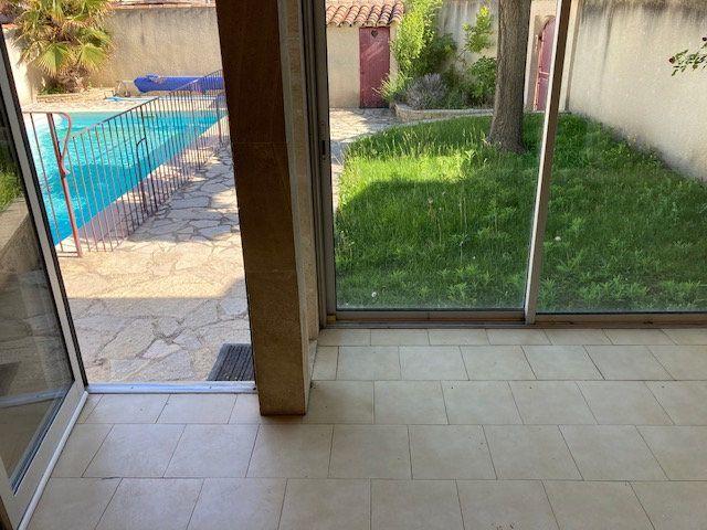 Maison à louer 4 90m2 à Carpentras vignette-2