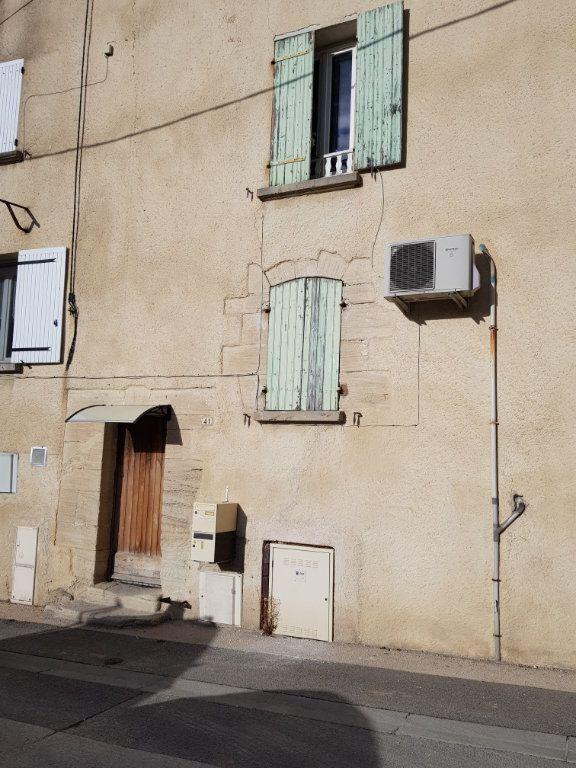 Appartement à louer 2 50m2 à Mazan vignette-4