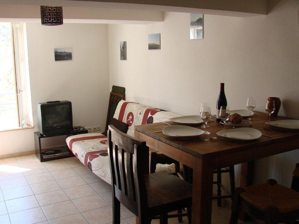 Appartement à vendre 2 40.8m2 à Vaison-la-Romaine vignette-1