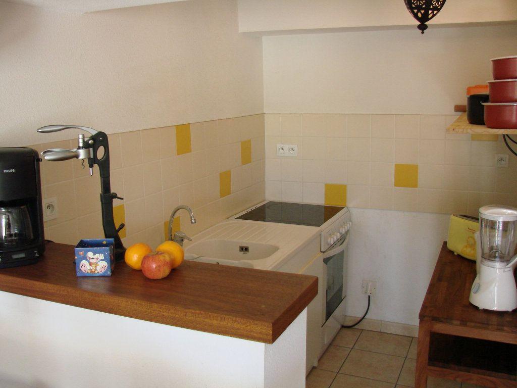 Appartement à vendre 2 40.8m2 à Vaison-la-Romaine vignette-2
