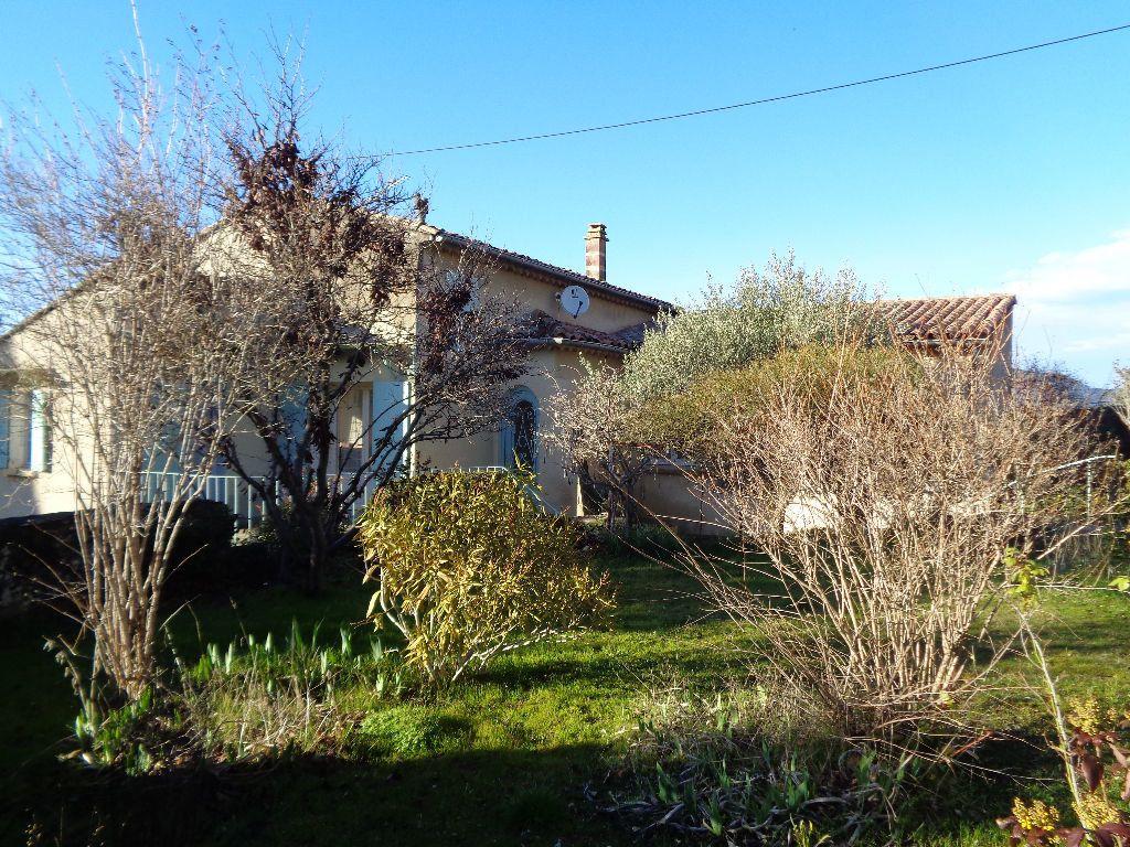 Maison à vendre 4 90m2 à Mirabel-aux-Baronnies vignette-1