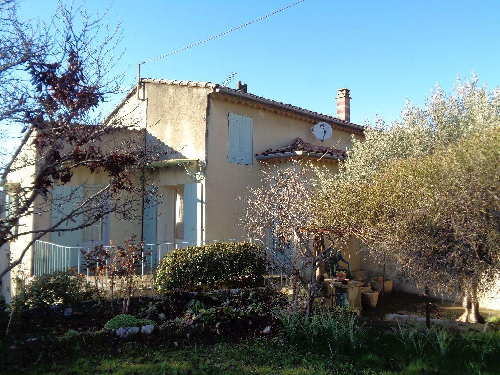 Maison à vendre 4 90m2 à Mirabel-aux-Baronnies vignette-4