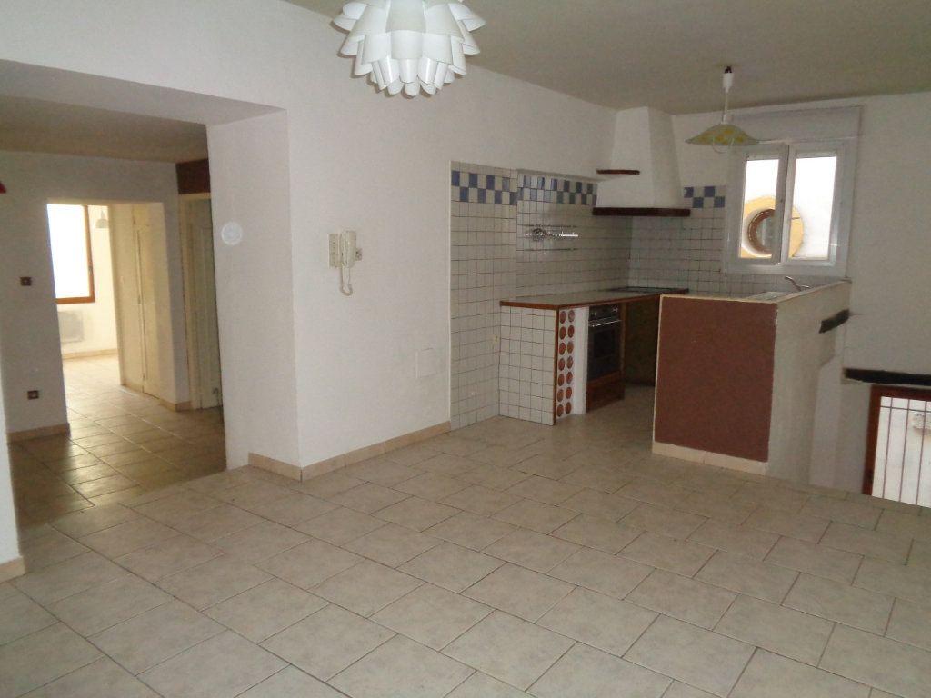 Appartement à vendre 4 75m2 à Malaucène vignette-1