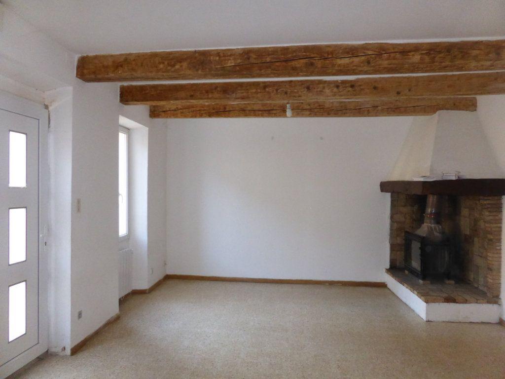 Maison à vendre 4 87m2 à Entrechaux vignette-2