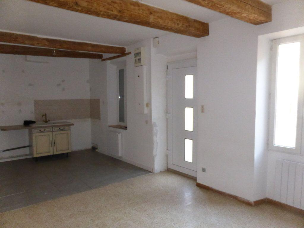 Maison à vendre 4 87m2 à Entrechaux vignette-6