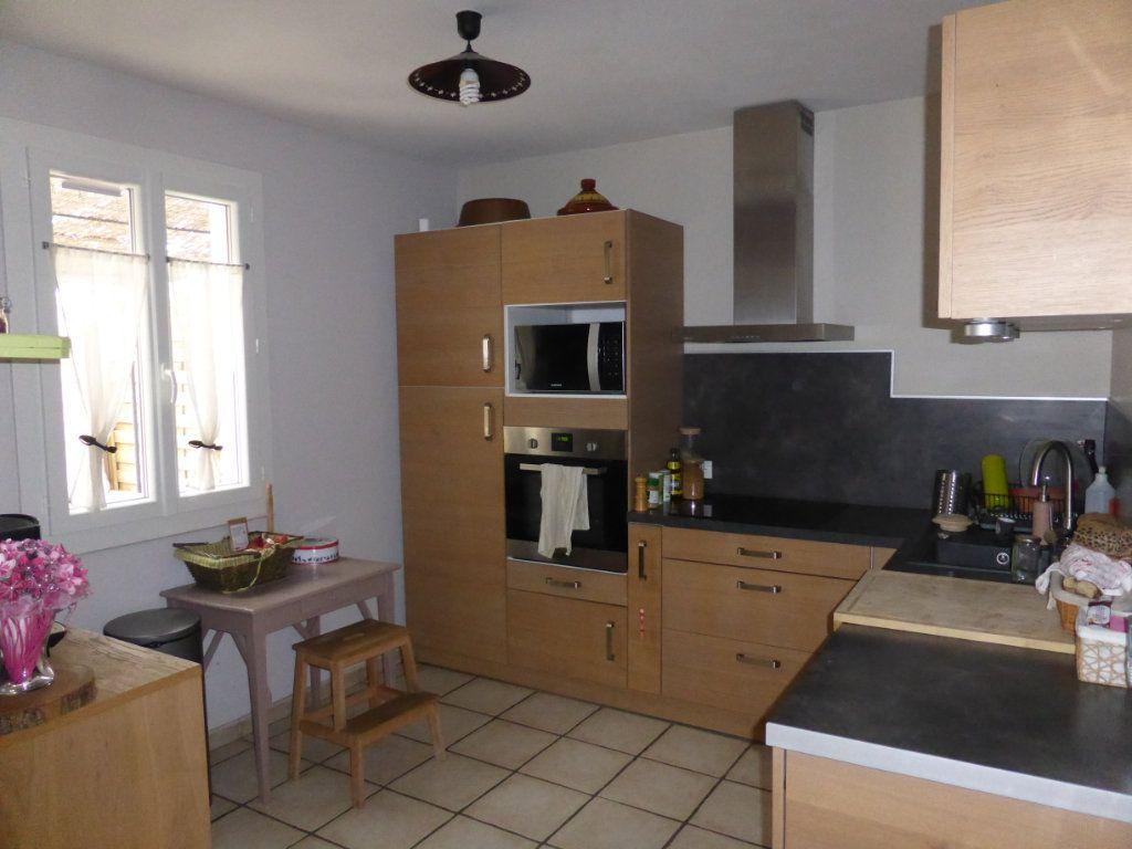 Maison à vendre 4 80m2 à Vaison-la-Romaine vignette-2