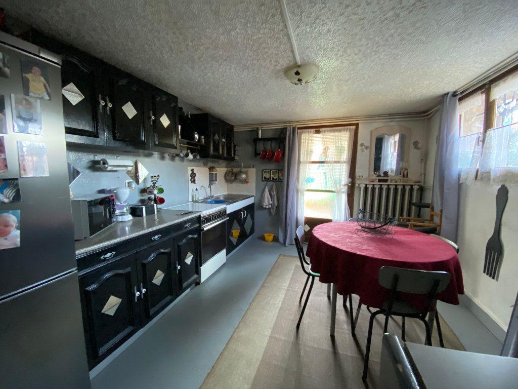 Maison à vendre 6 125m2 à Vaison-la-Romaine vignette-6