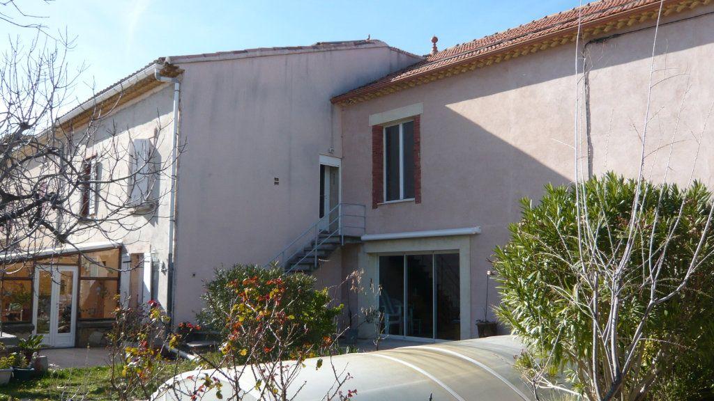 Maison à vendre 7 182m2 à Rasteau vignette-1
