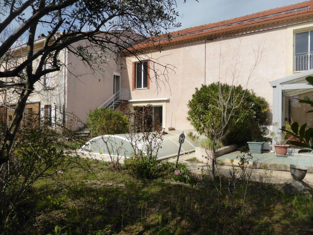 Maison à vendre 7 182m2 à Rasteau vignette-2