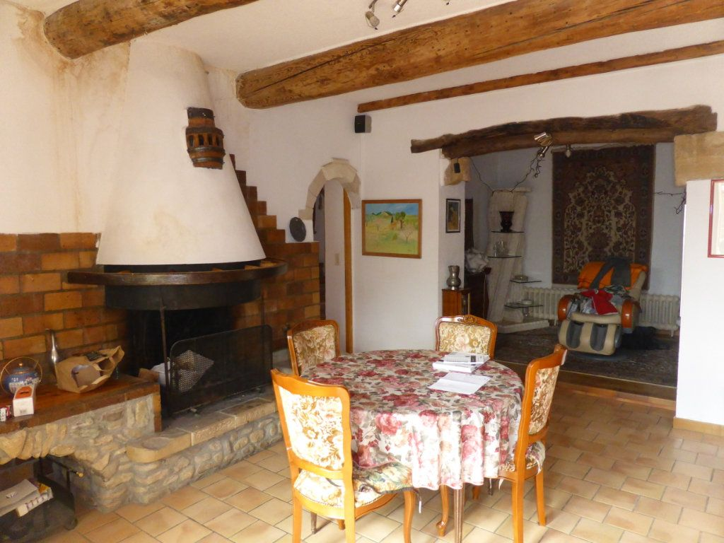 Maison à vendre 7 182m2 à Rasteau vignette-5