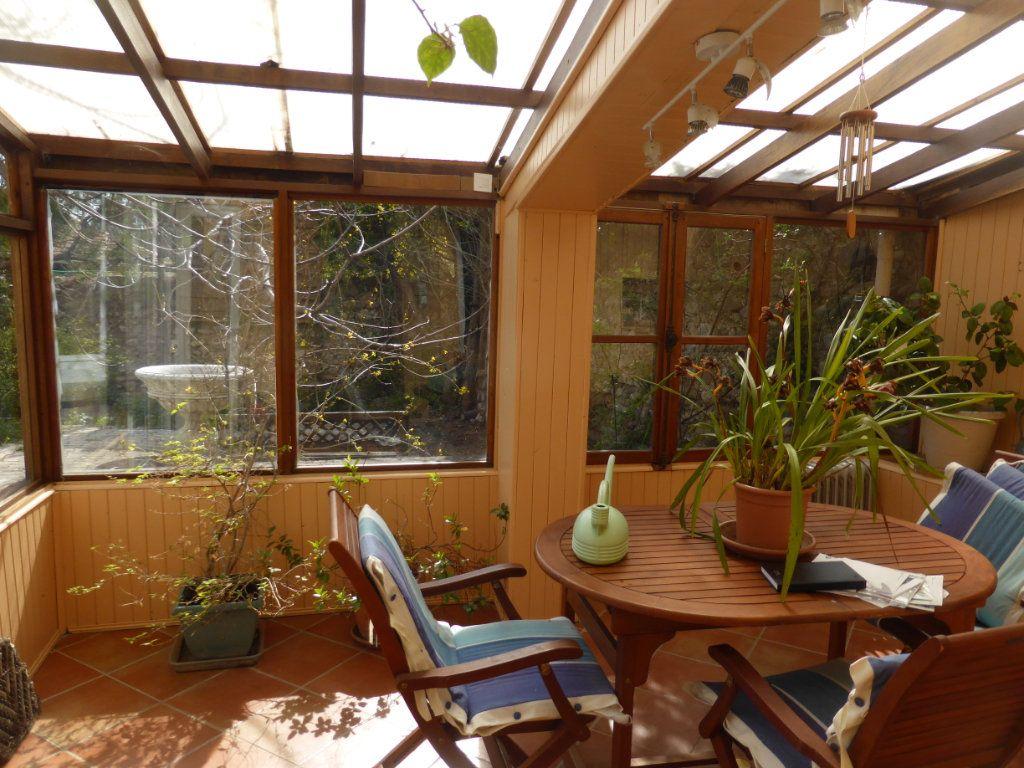 Maison à vendre 7 182m2 à Rasteau vignette-6