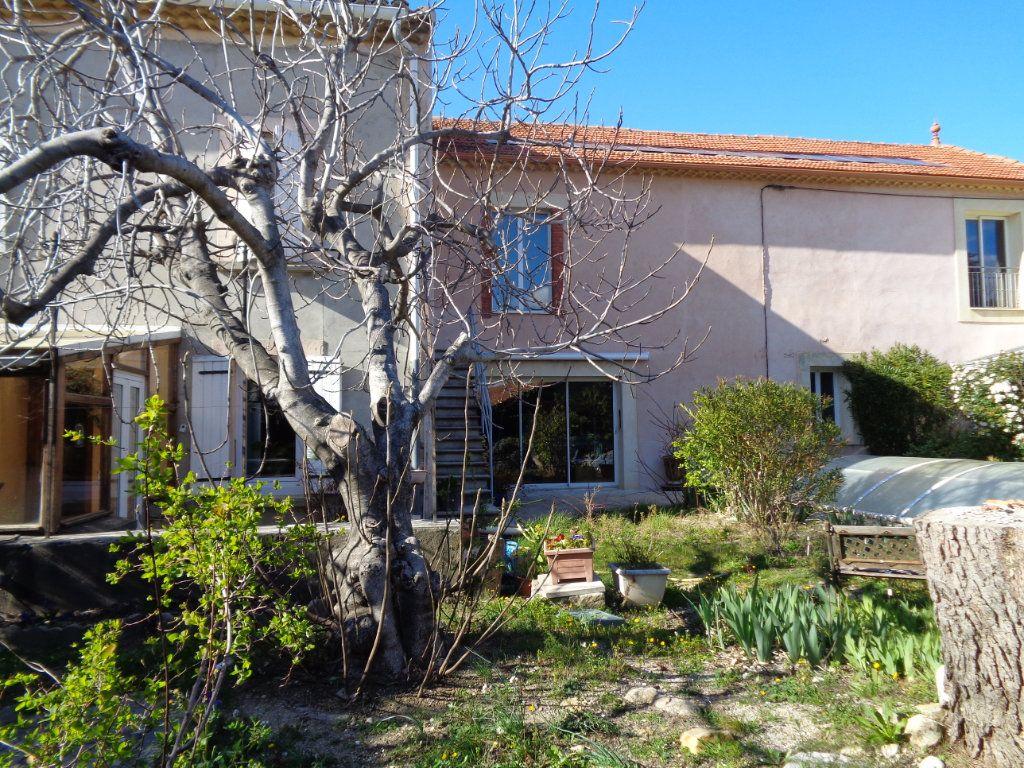 Maison à vendre 7 182m2 à Rasteau vignette-7