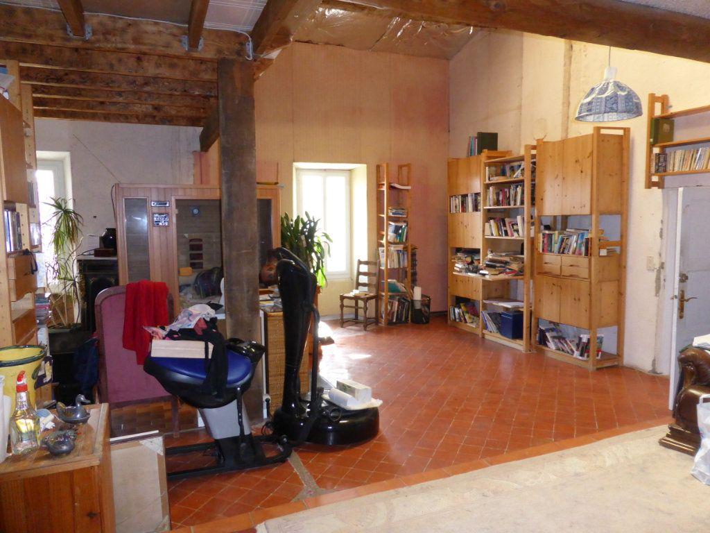 Maison à vendre 7 182m2 à Rasteau vignette-8