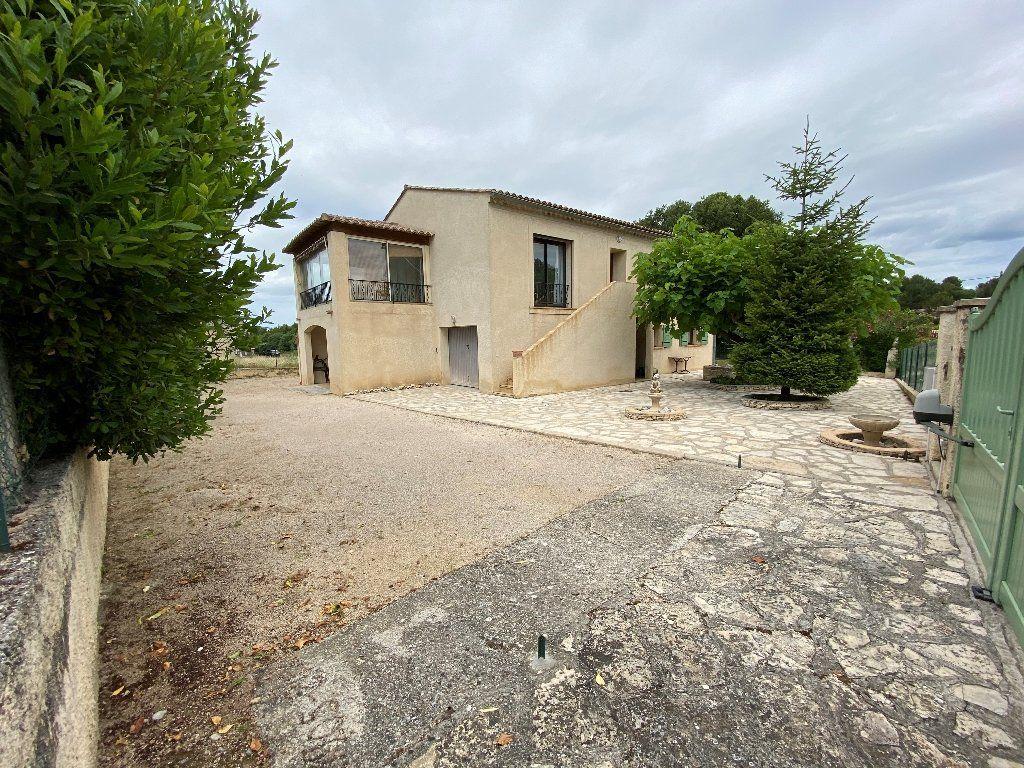 Maison à vendre 8 160m2 à Vaison-la-Romaine vignette-3