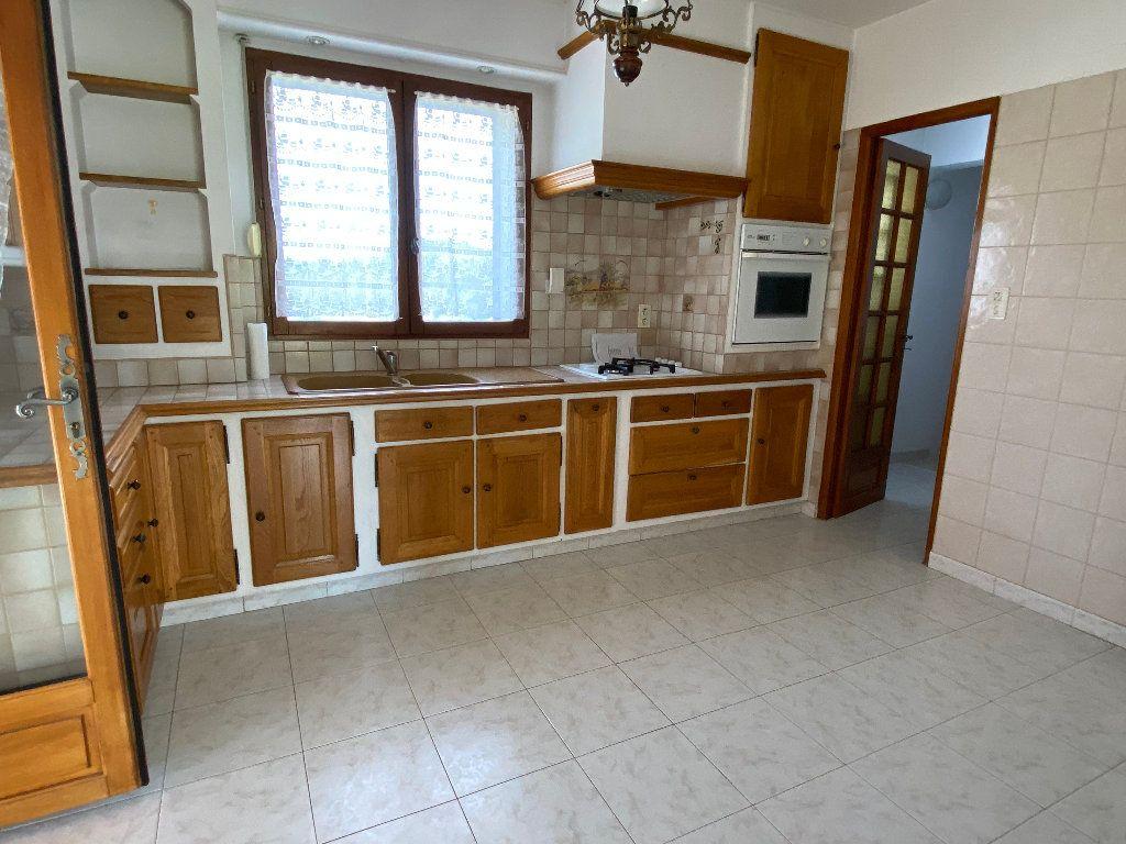 Maison à vendre 8 160m2 à Vaison-la-Romaine vignette-5