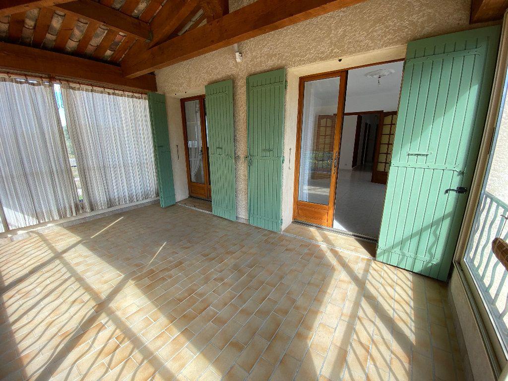 Maison à vendre 8 160m2 à Vaison-la-Romaine vignette-6