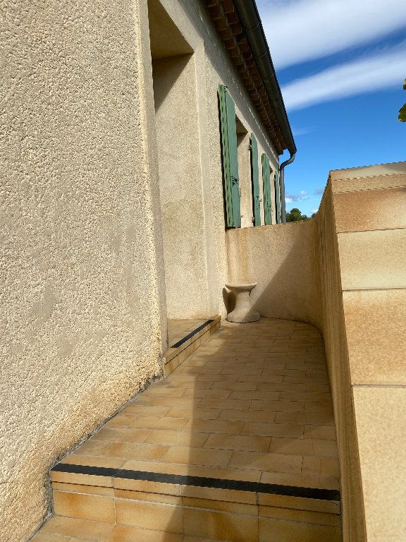 Maison à vendre 8 160m2 à Vaison-la-Romaine vignette-17