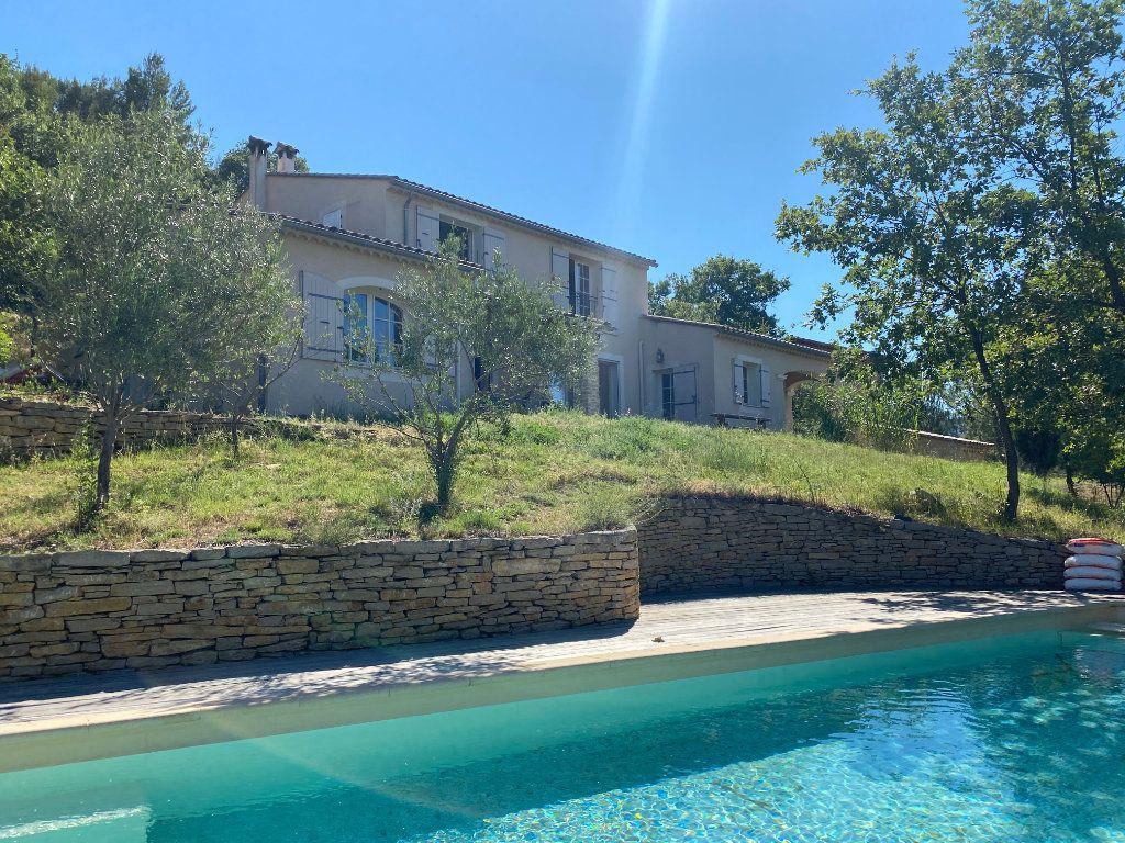 Maison à vendre 7 195m2 à Mirabel-aux-Baronnies vignette-1