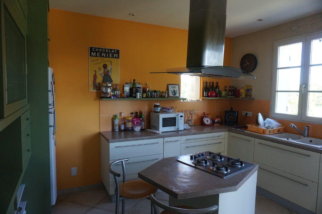 Maison à vendre 7 195m2 à Mirabel-aux-Baronnies vignette-3