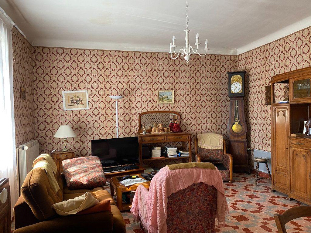 Maison à vendre 7 195m2 à Cairanne vignette-3