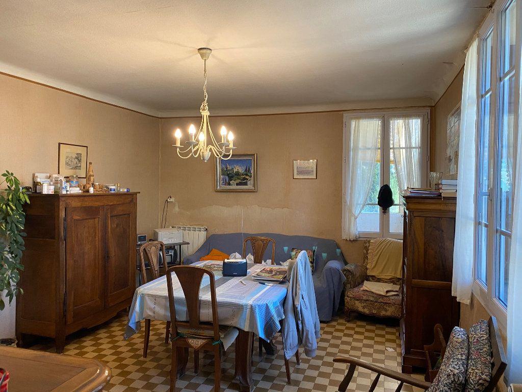 Maison à vendre 7 195m2 à Cairanne vignette-4